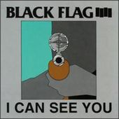 I Can See You (EP)