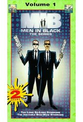 Men In Black: The Series Volume 1