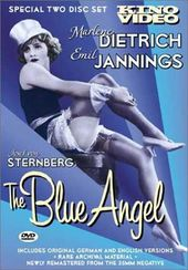 The Blue Angel (Der blaue Engel) (2-DVD)