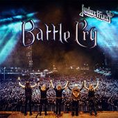 Battle Cry (2LPs - Hand Numbered Limited Edition