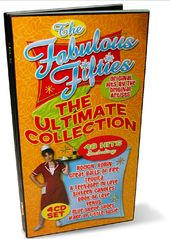 The Ultimate Collection - The Fabulous Fifties