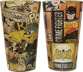 DC Comics - Batman - Comic Full Wrap 2pc Colored