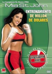Mia St. John's Million Dollar Workout (Spanish)