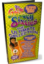The Ultimate Collection - The Groovy Sixties,