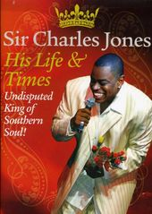 Sir Charles Jones: His Life and Times: Undisputed