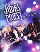 Judas Priest - Music in Review