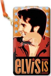 Elvis Presley - Blue Stars - Pouch iPhone
