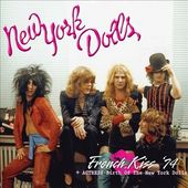 French Kiss '74 / Actress: Birth of the New York