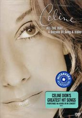 Celine Dion - All the Way: A Decade of Song &