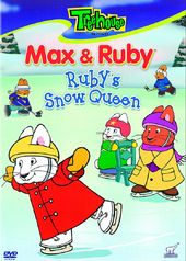 Max & Ruby - Ruby Reine des Neiges