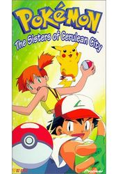 Pokemon - Sisters of Cerulean City (3 Episode