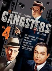 Warner Gangsters Collection - Volume 4 (6-DVD)