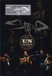 Staind - MTV Unplugged (Explicit Content)