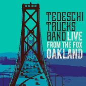 Live From The Fox Oakland (3LPs - 180GV)