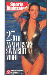 Sports Illustrated 25th Anniverary Swimsuit Video