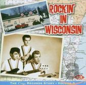 Rockin' in Wisconsin: The Cuca Records Story,