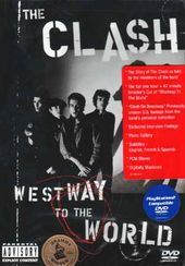 The Clash: Westway to the World (Digitally