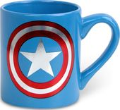 Marvel Comics - Captain America - Sheild 14oz