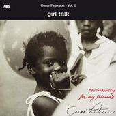 Oscar Peterson, Volume 2 - Exclusively For Girl