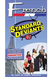 Standard Deviants TV: French