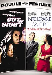 Out of Sight / Intolerable Cruelty (2-DVD)