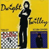 Twilley / Scuba Divers