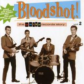 Bloodshot!: The Gaity Records Story, Volume 2