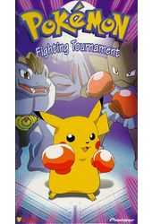 Pokemon - Fighting Tournament