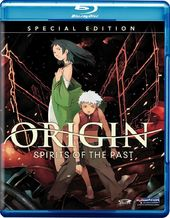 Origin: Spirits of the Past (Blu-ray, Special