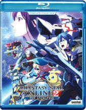 Phantasy Star Online 2 (Japanese, Subtitled in