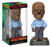 The Wolfman - Wacky Wobbler
