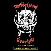 Overkill (Hand Numbered Limited Edition Green