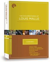 The Documentaries of Louis Malle (6-DVD)