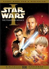Star Wars Episode I: The Phantom Menace (2-DVD,