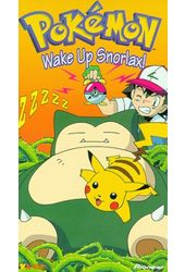 Pokemon - Wake Up Snorlax!