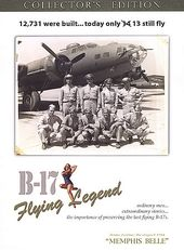WWII - B-17 Flying Legend (Collector's Edition)