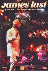 James Last - Live At The Royal Albert Hall