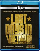 Last Days in Vietnam (Blu-ray)