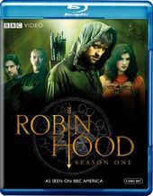 Robin Hood - Season 1 (Blu-ray)