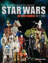 Star Wars - The Ultimate Guide to Vintage Star