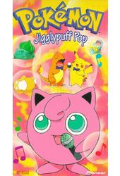 Pokemon - Jigglypuff Pop