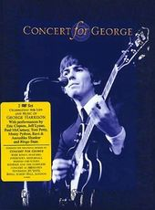 Concert For George (2-DVD)