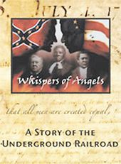 Whispers of Angels: A Story of the Underground