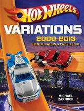 Hot Wheels Variations, 2000-2013: Identification
