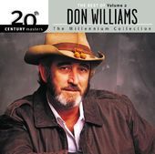 The Best of Don Williams, Volume 2 - 20th Century