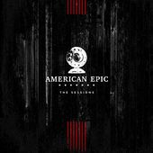 American Epic: The Sessions (3LPs 180GV)