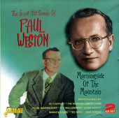 The Great Hit Sounds of Paul Weston: Morningside