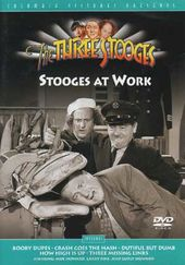 The Three Stooges - Stooges at Work