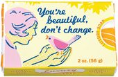 Luxury Soap - You're Beautiful, Don't Change