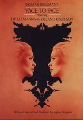 Face to Face (Widescreen) (Swedish, Subtitled in